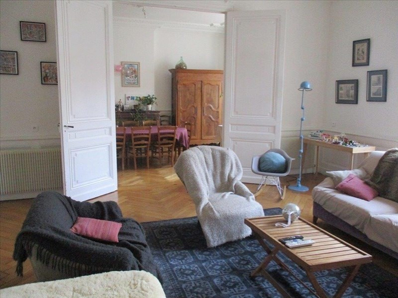 Rental apartment Roanne 800€ CC - Picture 2