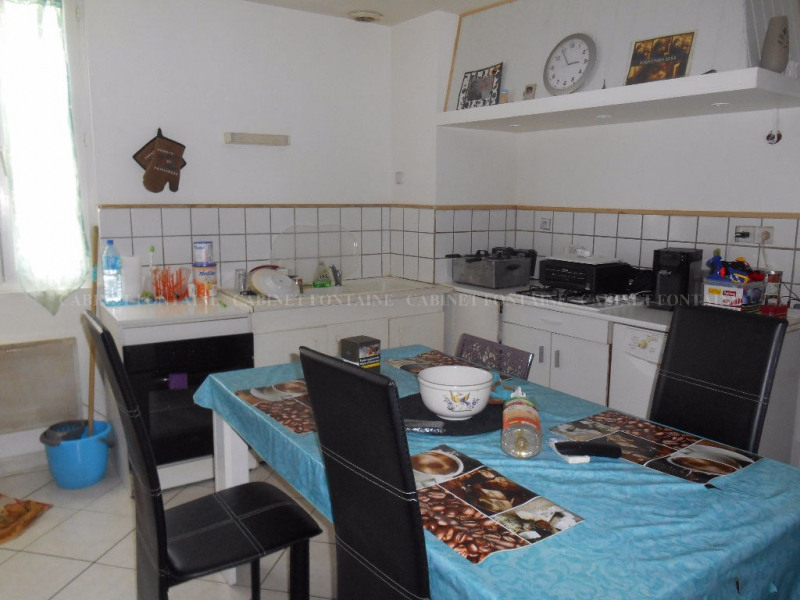 Investment property house / villa Marseille en beauvaisis 157 000€ - Picture 6