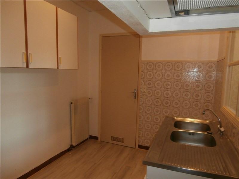 Rental apartment Secteur de mazamet 370€ CC - Picture 4