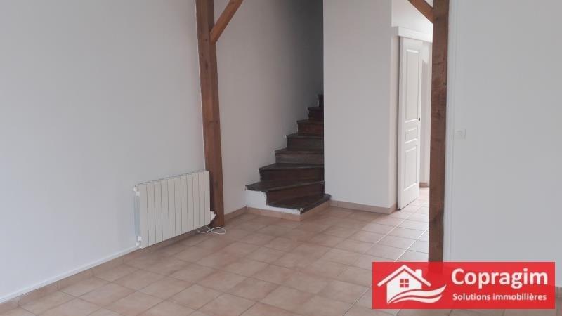 Rental house / villa Montereau fault yonne 795€ +CH - Picture 1