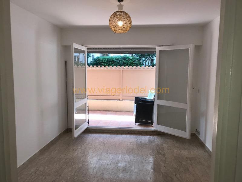 Viager appartement Nice 92 500€ - Photo 5