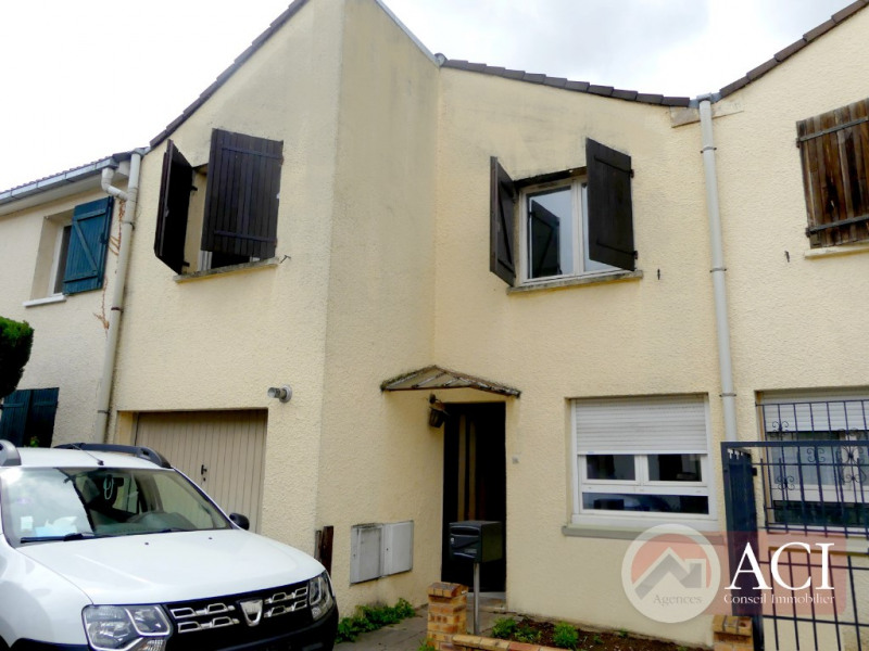 Vente maison / villa Villetaneuse 315 000€ - Photo 1