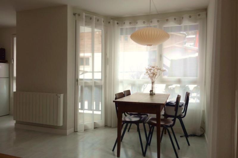 Sale apartment Les houches 189000€ - Picture 6