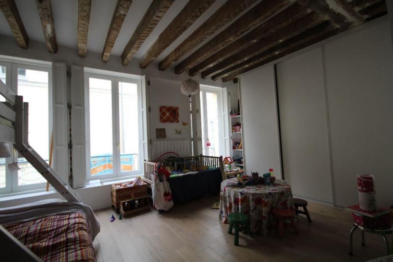 Rental apartment St germain en laye 2312€ CC - Picture 3