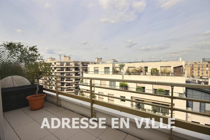 Revenda apartamento Levallois perret 445000€ - Fotografia 1