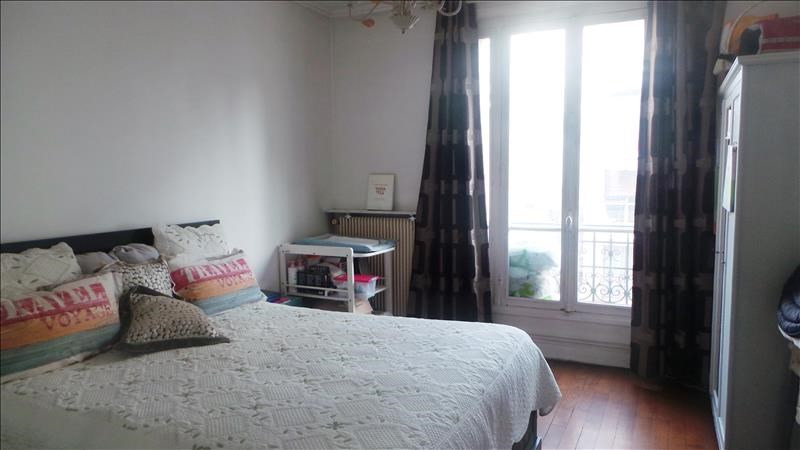 Vente appartement Saint mande 599 000€ - Photo 5