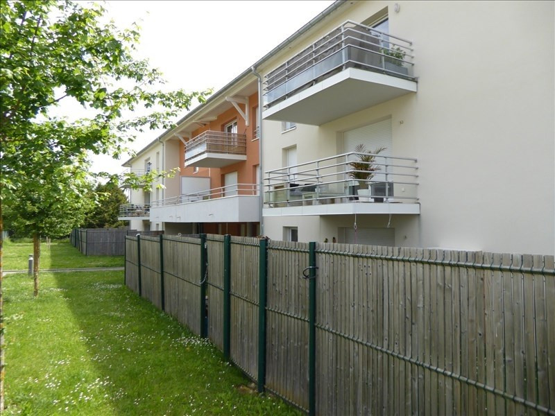 Sale apartment Thoiry 199 000€ - Picture 2