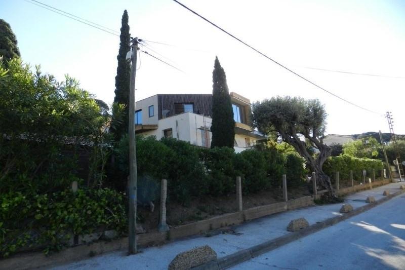 Immobile residenziali di prestigio appartamento Le lavandou 650000€ - Fotografia 7