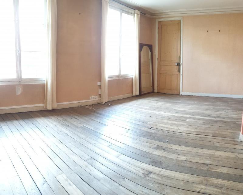 Sale apartment Paris 11ème 820000€ - Picture 5
