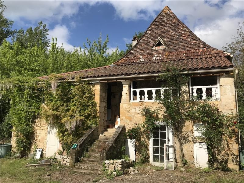 Sale house / villa St cyprien 84000€ - Picture 1
