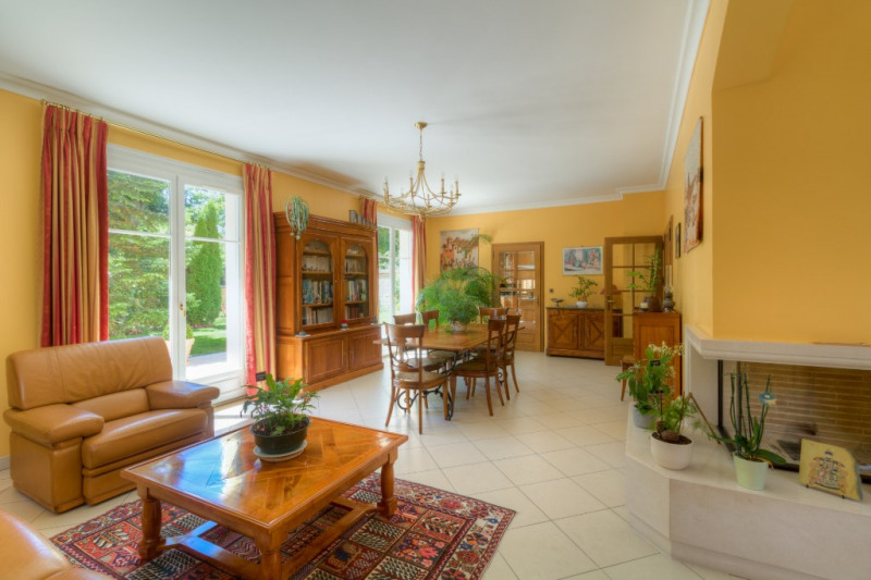 Deluxe sale house / villa Le vesinet 1 990 000€ - Picture 4