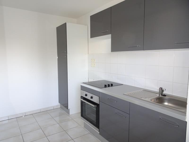 Rental apartment Aussonne 647€ CC - Picture 2
