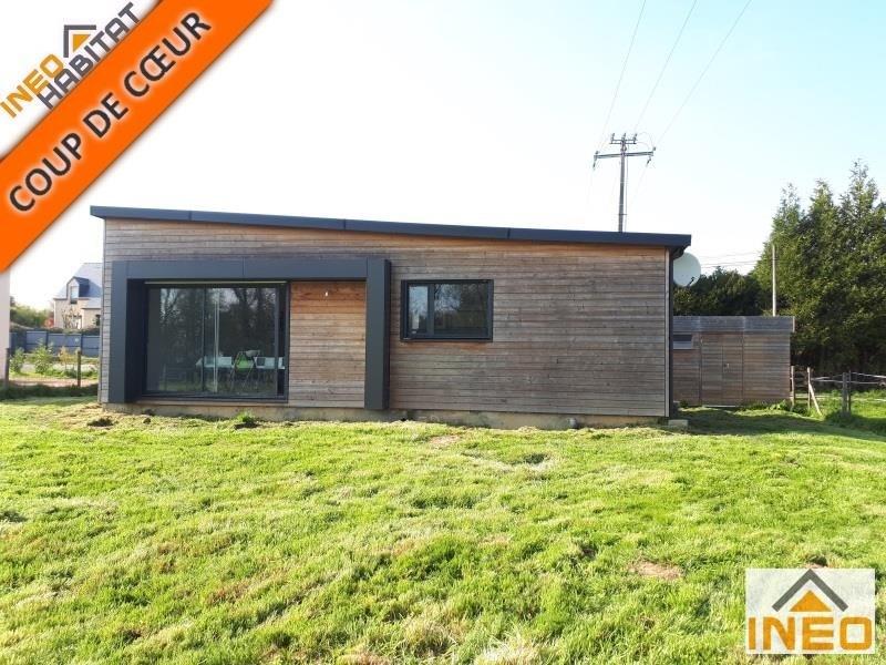 Vente maison / villa St m hervon 206910€ - Photo 1