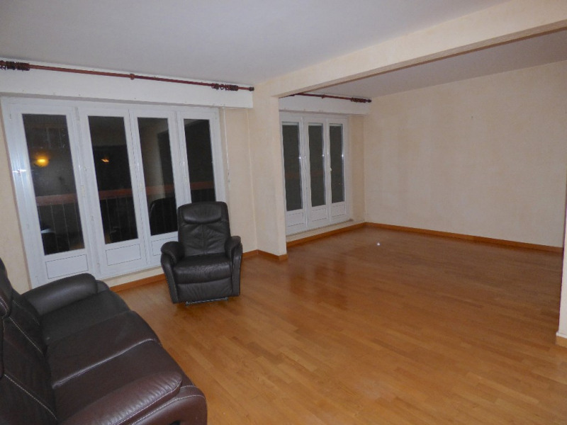 Vente appartement Chilly mazarin 189 000€ - Photo 1