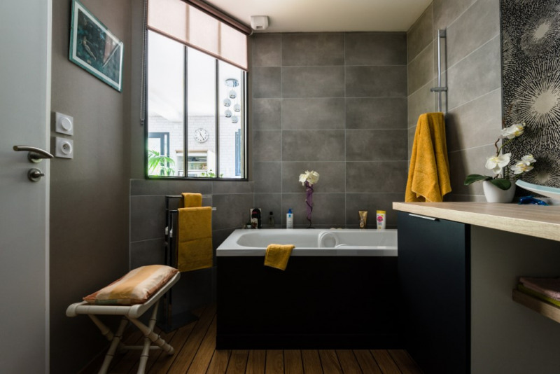 Sale apartment Drumettaz 309000€ - Picture 8