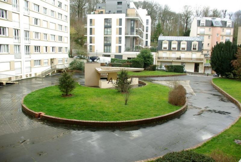 Vente appartement Chaville 292000€ - Photo 6