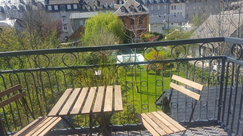 Vente de prestige appartement Bagneres de luchon 133 500€ - Photo 1