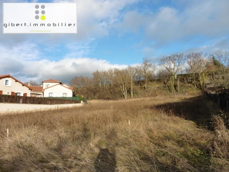 Vente terrain Le puy en velay 51 490€ - Photo 4