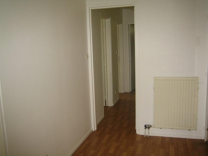 Location appartement Vannes 600€ CC - Photo 9