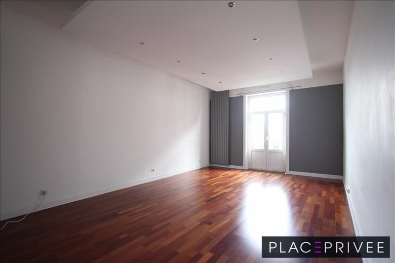 Vente appartement Nancy 275 000€ - Photo 2