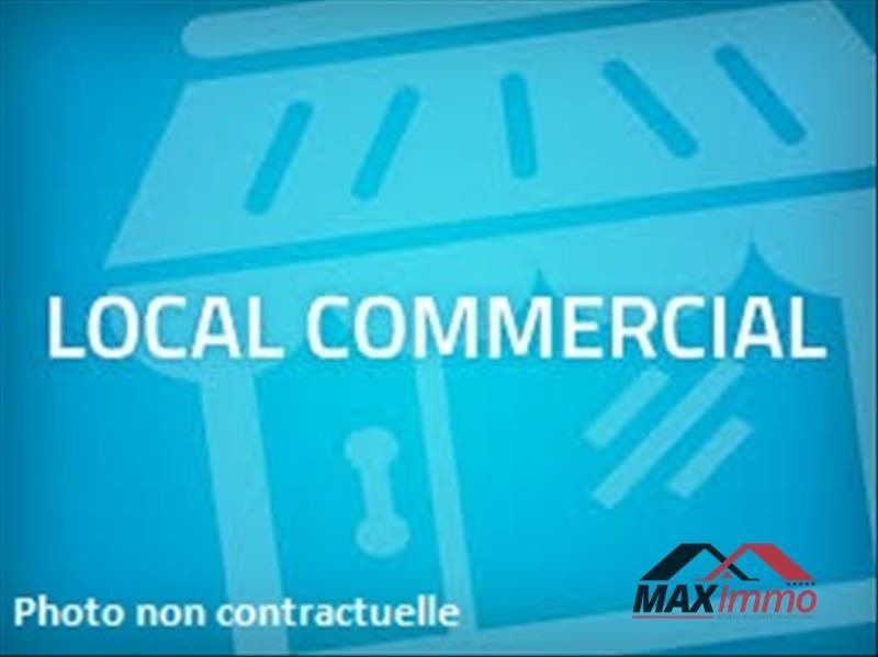 Location local commercial La saline les bains 4500€ HT/HC - Photo 1
