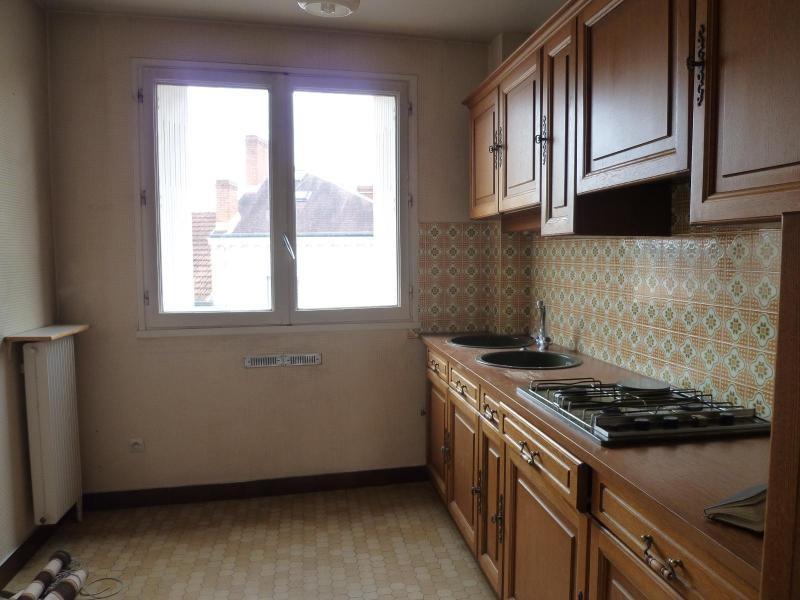 Vente appartement Vichy 97200€ - Photo 2