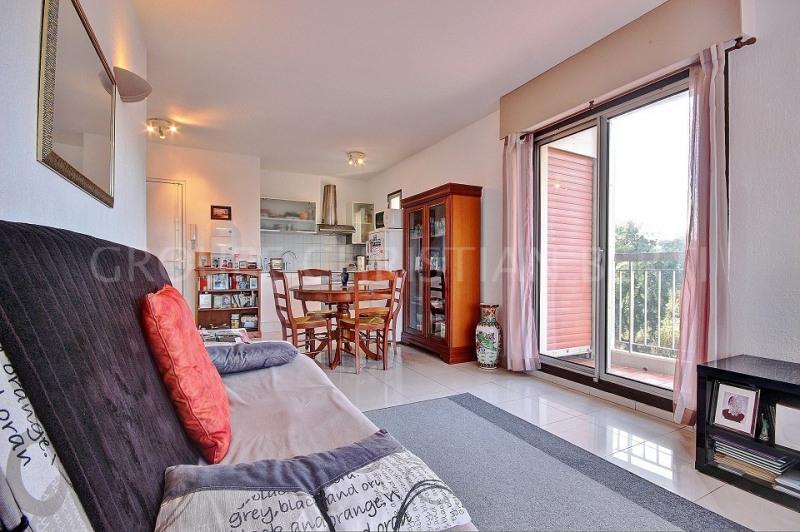 Vente appartement Mandelieu la napoule 176000€ - Photo 4