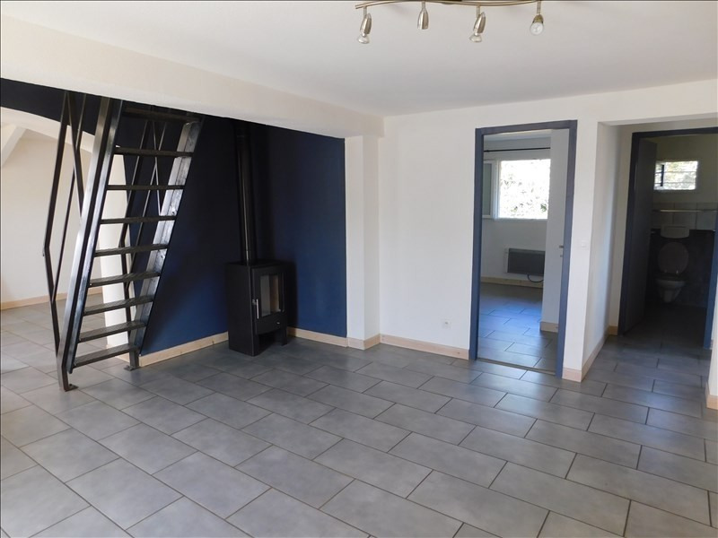 Rental house / villa Mirande 608€ CC - Picture 3