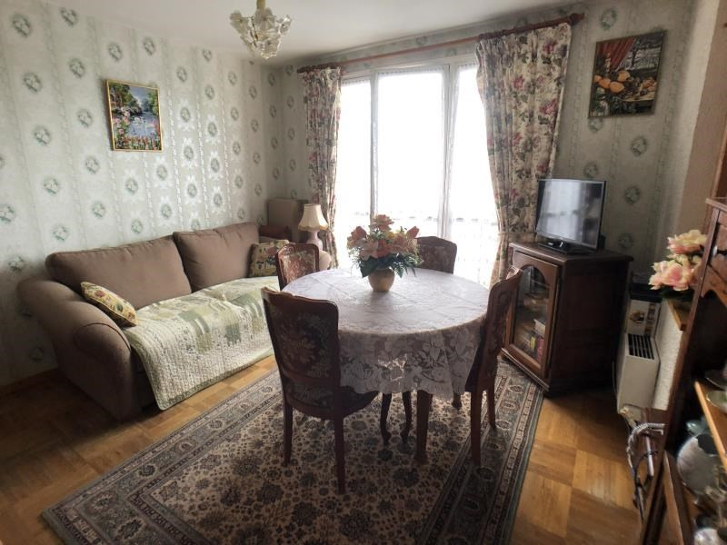 Revenda apartamento Viry chatillon 129000€ - Fotografia 1