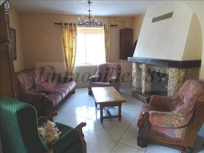 Sale house / villa Chatillon sur seine 66000€ - Picture 5