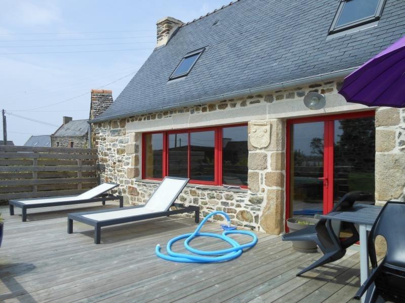Vente maison / villa Plouezoc h 285000€ - Photo 4