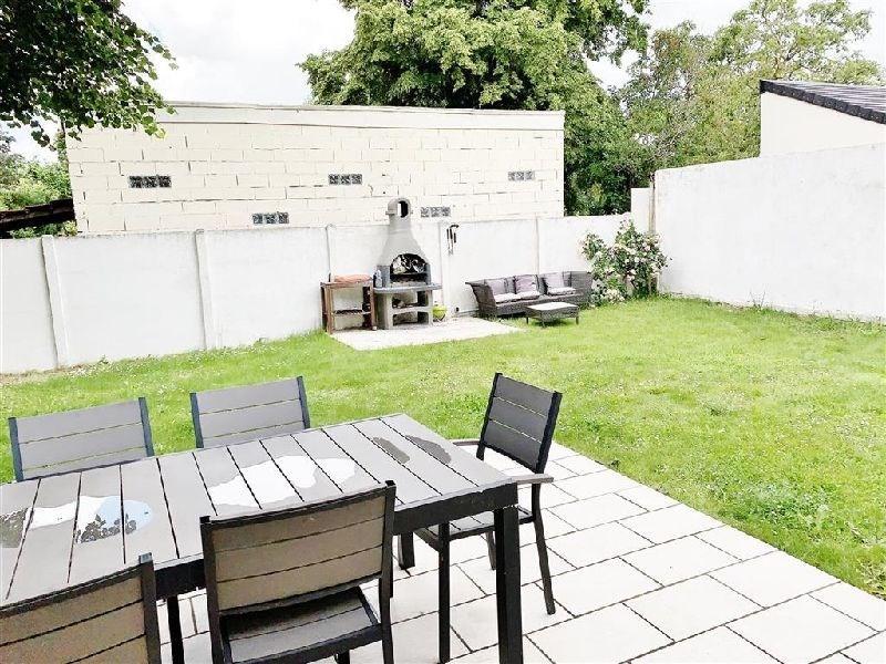 Revenda casa Villemoisson sur orge 375000€ - Fotografia 7