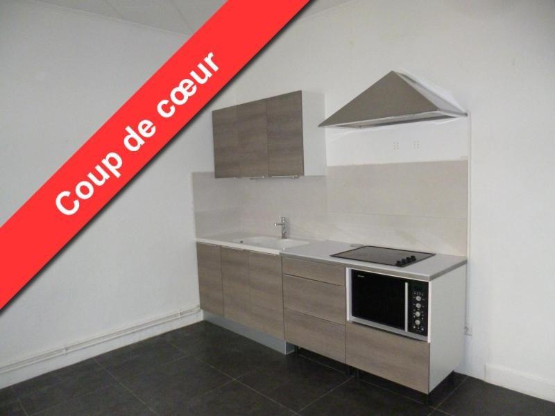 Location appartement Tarare 367€ CC - Photo 1