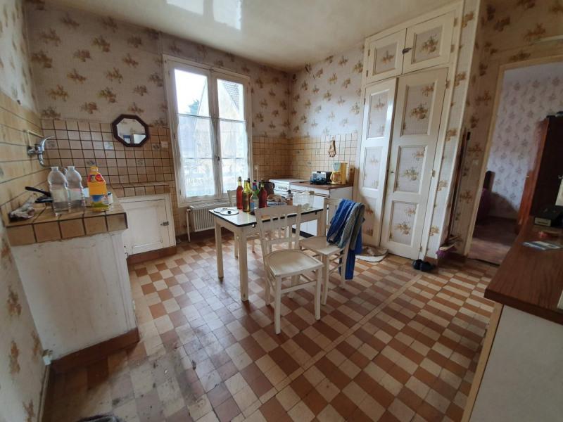 Sale house / villa Pont sur yonne 87000€ - Picture 3