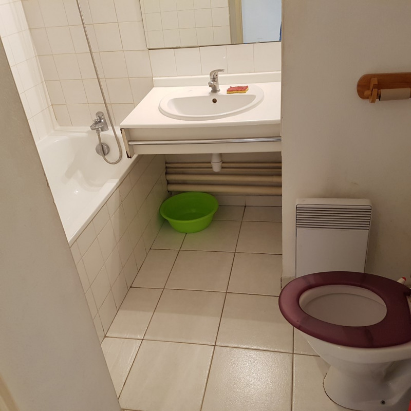 Rental apartment Aix-en-provence 530€ CC - Picture 5