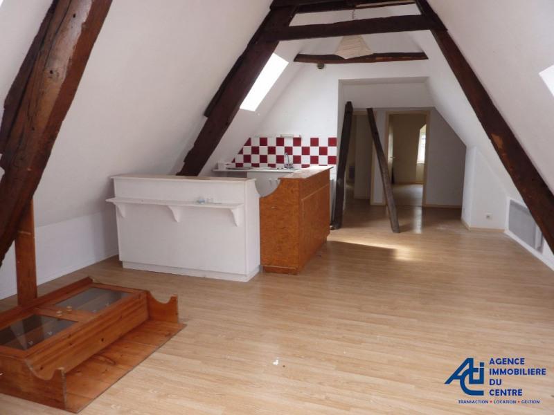 Location appartement Pontivy 439€ CC - Photo 3