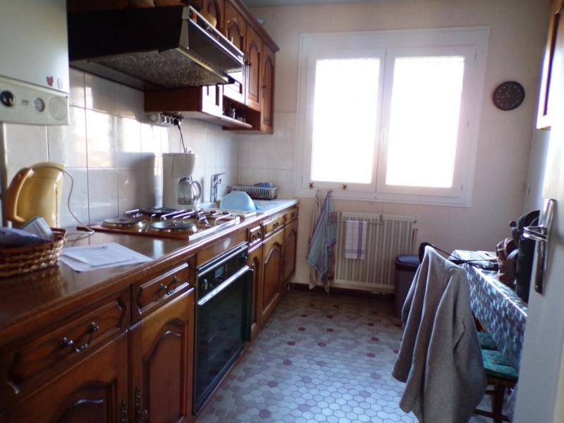 Sale apartment Romans sur isere 79000€ - Picture 2