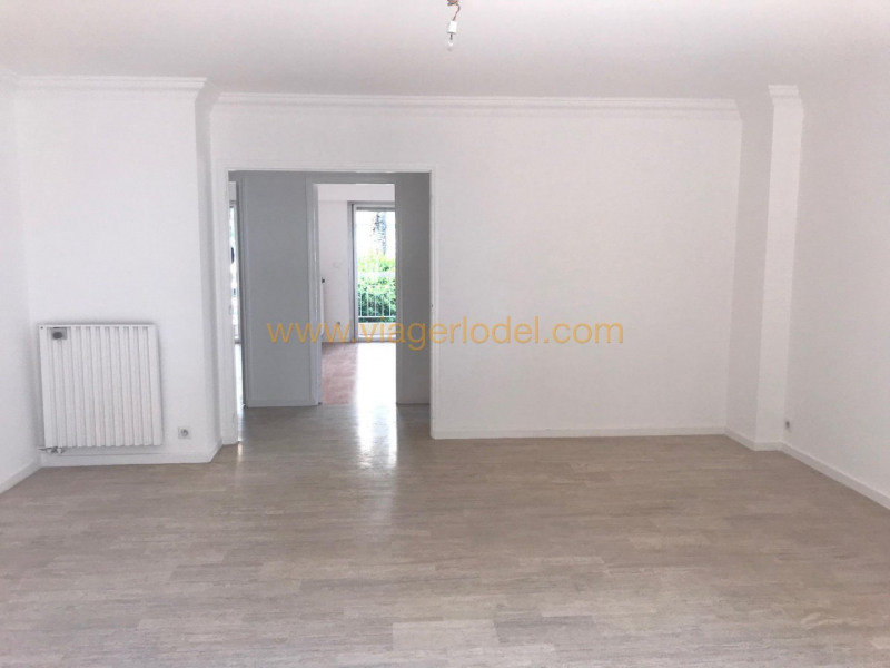 Viager appartement Cannes 130 000€ - Photo 3