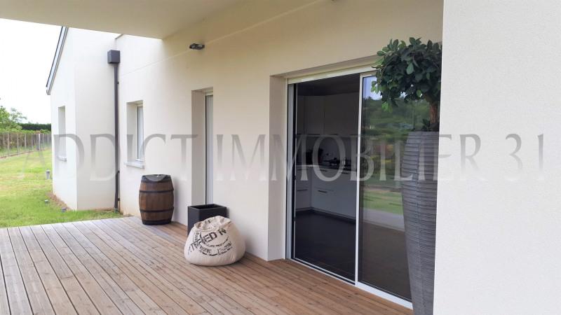 Vente maison / villa Villaudric 290000€ - Photo 8