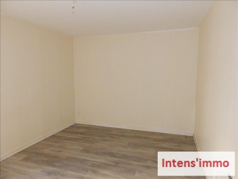Vente appartement Romans sur isere 52800€ - Photo 3