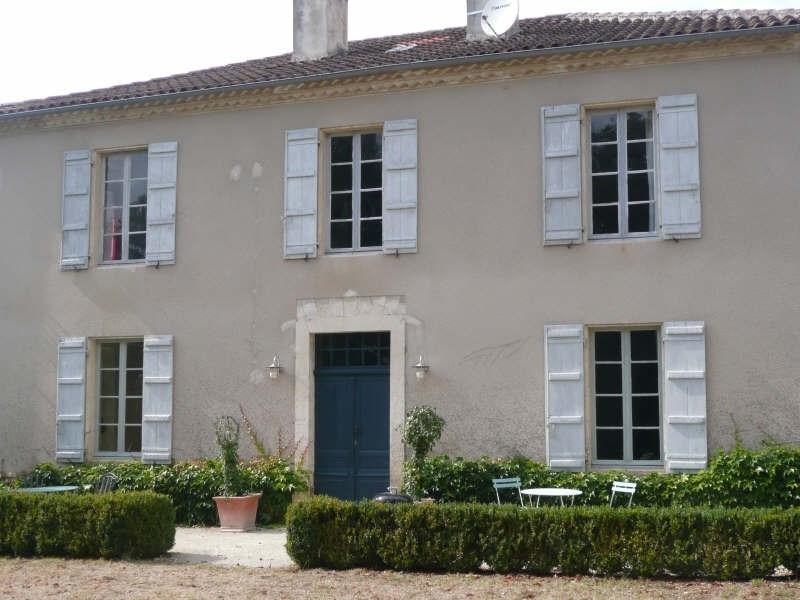 Vente de prestige maison / villa Condom 1160000€ - Photo 4