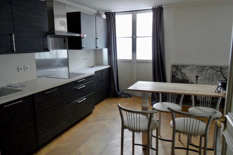 Rental apartment Paris 7ème 1495€ CC - Picture 3