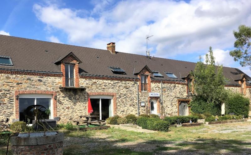 Vente maison / villa Erbray 390000€ - Photo 1