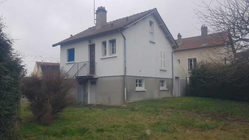 Vente maison / villa Dourdan 220 000€ - Photo 1