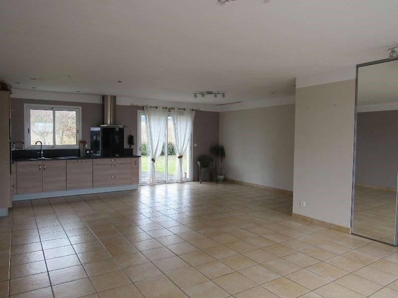Sale house / villa Briatexte 220000€ - Picture 4