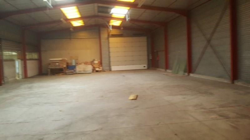 Alquiler  hangar St lo 1800€ CC - Fotografía 4