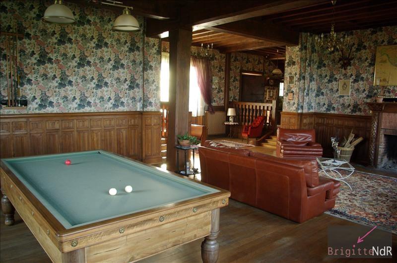 Vente maison / villa Magnac laval 525000€ - Photo 9
