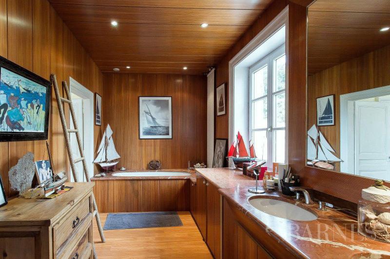 Deluxe sale house / villa Saint-genis-laval 1900000€ - Picture 9