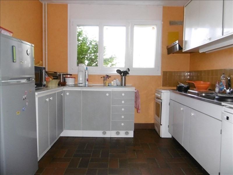 Locação casa Limours 1250€ CC - Fotografia 4