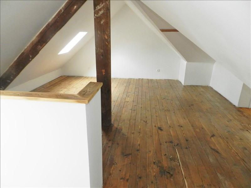 Rental house / villa Quimperle 590€ CC - Picture 3